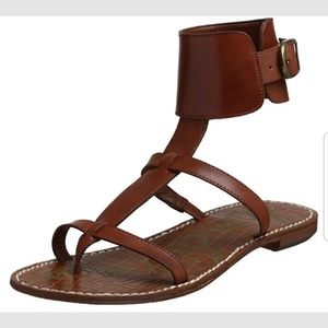 Sam Elderman Ginnie gladiator sandles